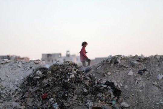Remaja Suriah dirawat setelah serangan rasis di AS