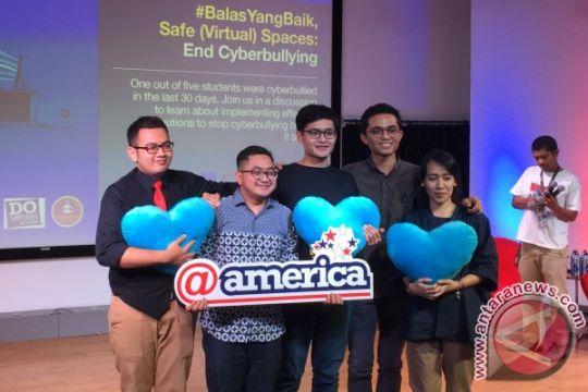 #BalasYangBaik kampanyekan pencegahan perundungan siber