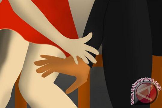 Polisi Jambi amankan kades diduga mesum bersama mahasiswi