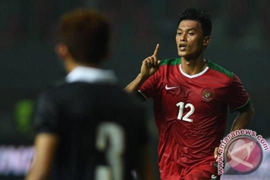 Lerby Eliandry berambisi bawa Bali United pertahankan gelar juara