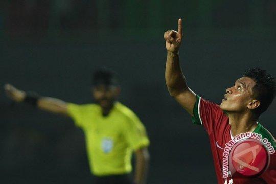 Lerby Eliandry bahagia kembali ke timnas Indonesia