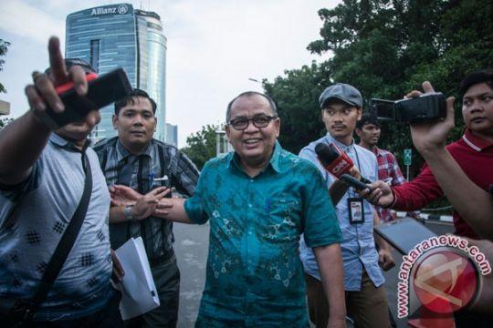 Penggeledahan Bengkalis hari ini terkait dua tersangka korupsi Dinas PU