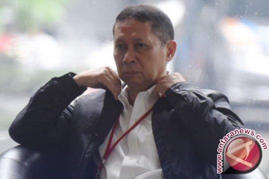 """Komisi III DPR pertanyakan kasus RJ Lino """"mandek"""" di KPK"""