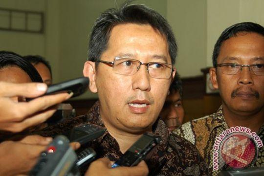 Kejagung tahan pejabat KPP Semarang