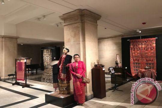 Kedutaan Besar Indonesia di Sofia gelar pameran batik
