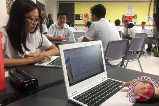 Acer wujudkan kelas digital lewat perangkat Google Chromebook