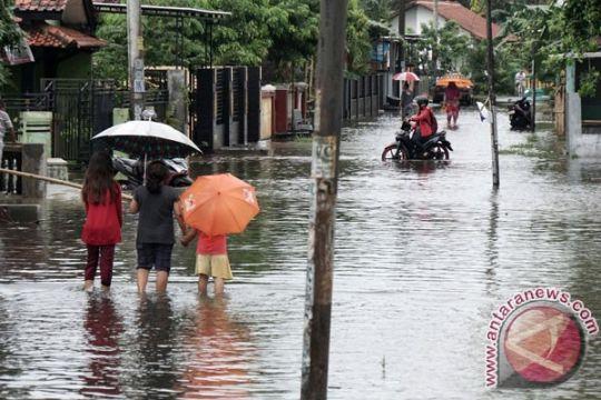 Banjir dan longsor landa beberapa bagian Cilacap