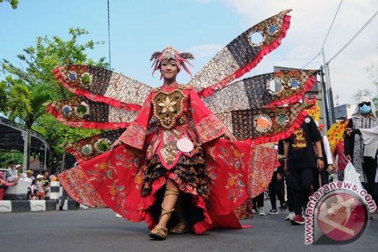 15 perusahaan siap ikut festival sarung batik Pekalongan