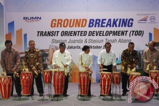 Pemerintah mau 60 persen masyarakat pakai angkutan umum 2029