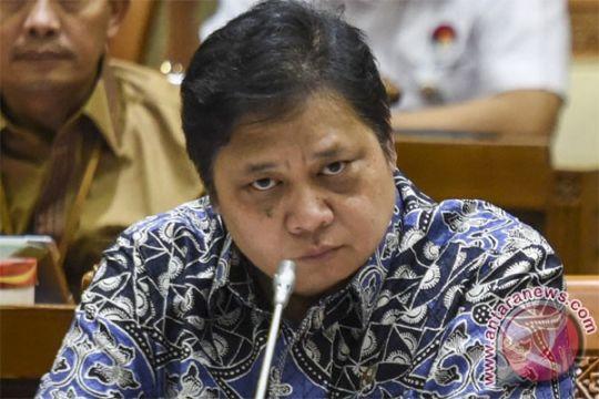 Airlangga klaim didukung DPD Golkar se-Jabar dan DKI