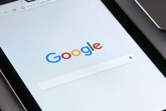 Pemerintah siap tarik pajak dari Google dan sejenisnya