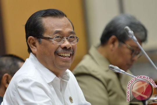 Jaksa Agung Indonesia-China pertukaran pendidikan