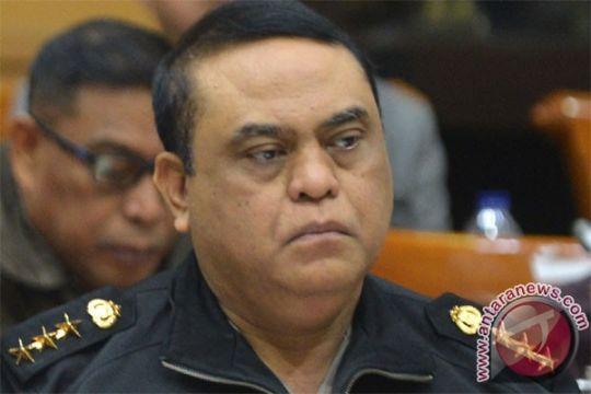 Wakapolri jadi Ketua Kontingen Indonesia di Asian Games 2018