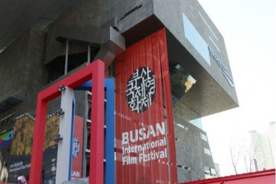 Pembukaan Festival Film Busan akan digelar tatap muka