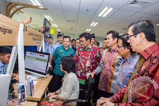 Pemerintah Provinsi DKI Jaya resmikan mal pelayanan publik