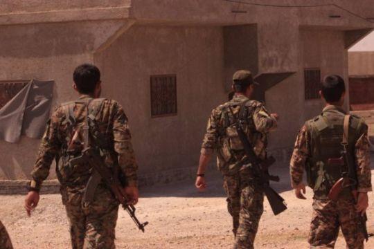 Serangan ISIS tewaskan 50 orang di Suriah