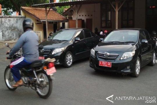 Lelang tujuh kendaraan dinas, Pemkab Kudus kantongi Rp545,29 juta