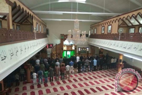 Jerman larang seluruh kegiatan Hizbullah, geledah masjid