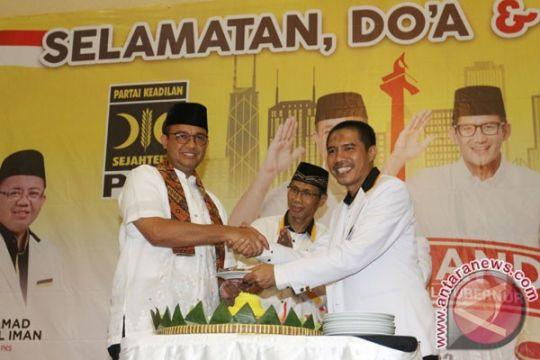 Soal pemilihan Wagub DKI, PKS minta masyarakat ikut jadi pengawas