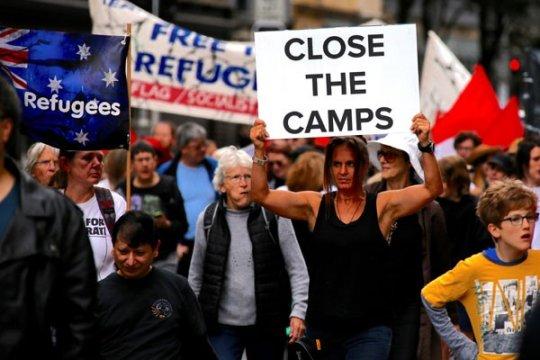 Australia: Pencari suaka dari Sri Lanka meningkat