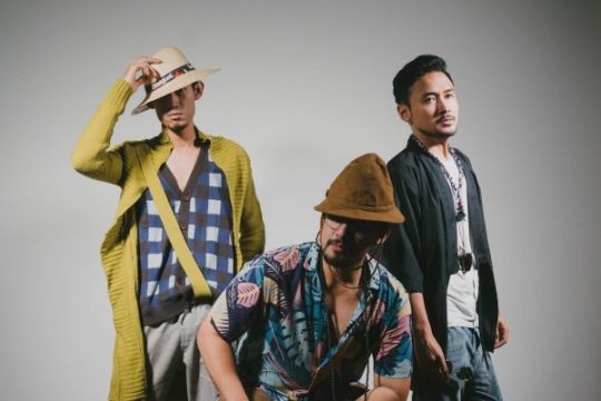 "Pretty Lotion rilis single perdana ""Dunia Malam"""