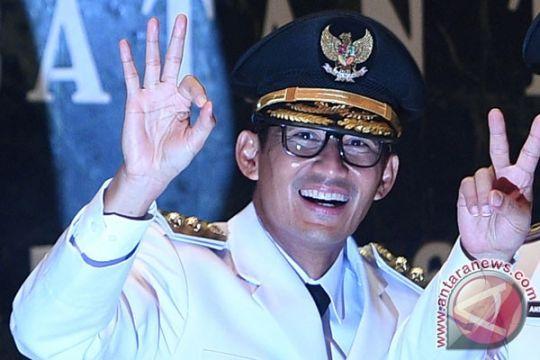 Sandiaga Uno ke Dubai paparkan ekonomi Jakarta lima tahun