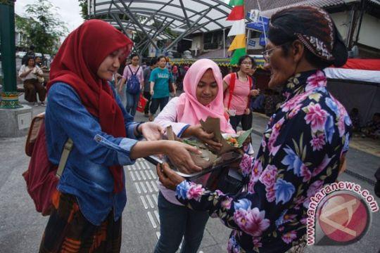200 PKL Yogyakarta jadi sasaran sertifikasi 2018