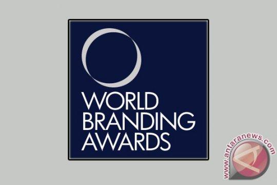 Merek-merek Indonesia gondol World Branding Awards 2019 di Istana Kensington
