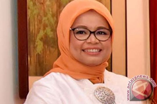 Istri Anies Baswedan resmi menjabat Ketua Dekranasda