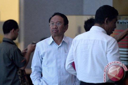 KPK minta data ekspor nikel dari Dirjen BC