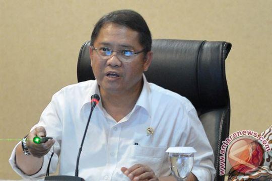 Menkominfo harapkan instansi pemerintah hindari penggunaan email gratis