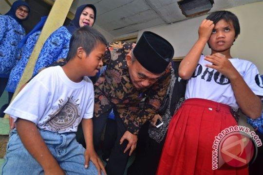 Kurikulum sekolah siaga bencana di Garut disiapkan untuk TK hingga SMP