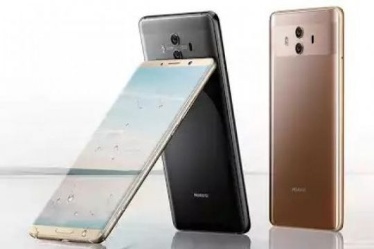 Huawei batal jual Mate 10 di AS?