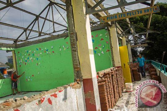 DKI anggarkan Rp2,3 triliun bangun dan renovasi sekolah