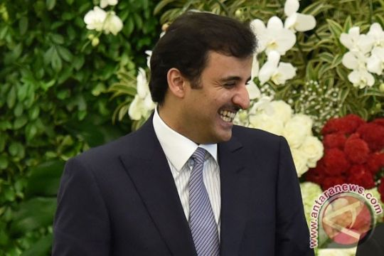 Menlu: Emir Qatar akan hadiri KTT Teluk