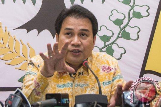 Komisi III: Pertanyaan uji kelayakan capim KPK tergantung anggota