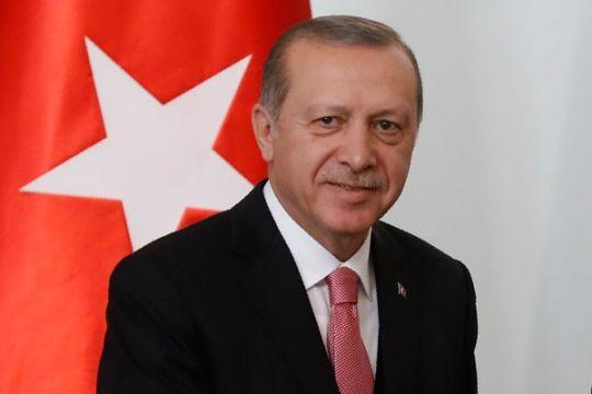 Erdogan dilaporkan berencana sambangi Jerman