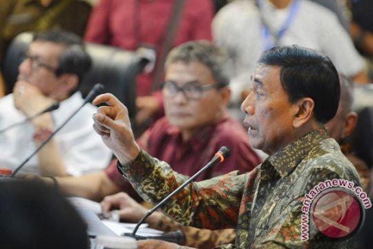 Indonesia akan bantu negara di kawasan Pasifik Selatan