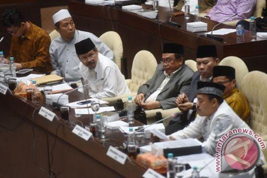 Komentar PPP soal putusan PTUN atas HTI