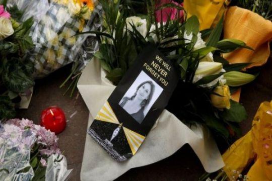 Kepolisian Malta ketahui tersangka otak pembunuh wartawati