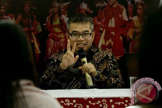 """""""Nyanyian Indonesia"""", wadah generasi muda cintai seni dan budaya"""