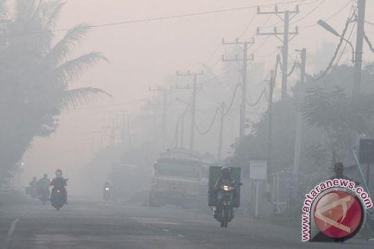 Dua titik panas terpantau di Aceh