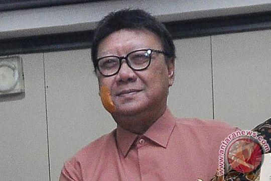 Jelang Pilkada serentak 27 Juni ini imbauan Mendagri
