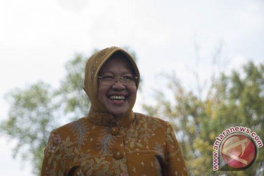 Risma siap keliling Jawa Timur dukung Gus Ipul-Puti