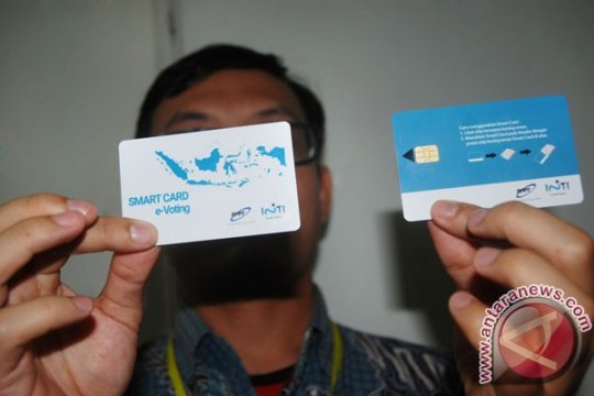 BPPT rekomendasikan verifikasi elektronik untuk Pemilu 2019