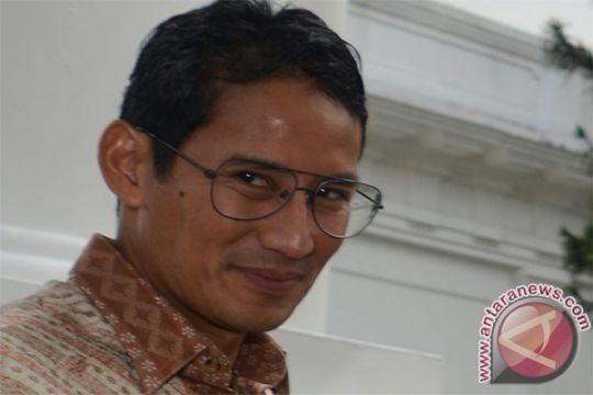 Sandiaga Uno klaim angka kemiskinan di Jakarta tidak turun
