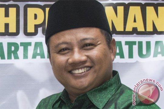 Santri Tasikmalaya deklarasi pilih Jokowi