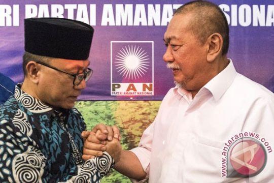 PAN-PKS-Demokrat dukung Deddy Mizwar di Pilkada Jabar