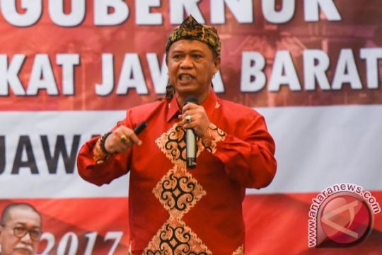 Anton Charliyan menurut warga Kampung Naga