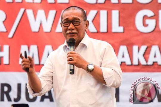 Deddy Mizwar calon gubernur Jawa Barat paling kaya